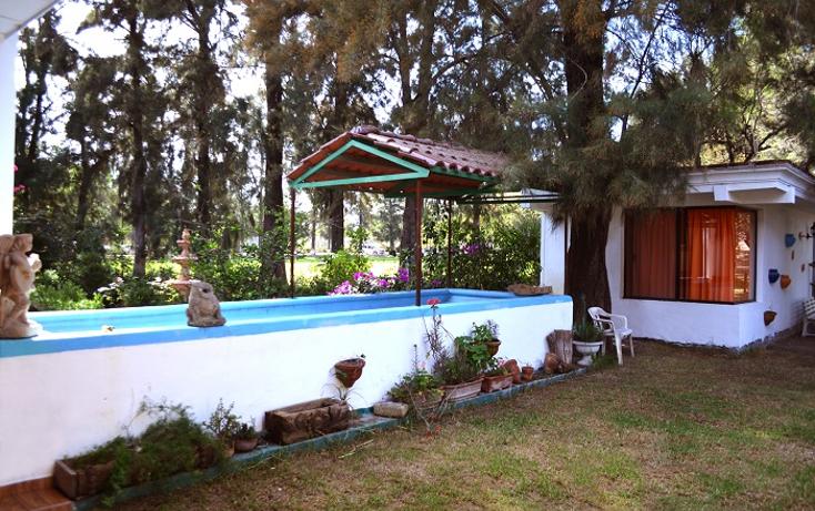 Foto de casa en renta en  , villas de san nicolás, aguascalientes, aguascalientes, 2003578 No. 07