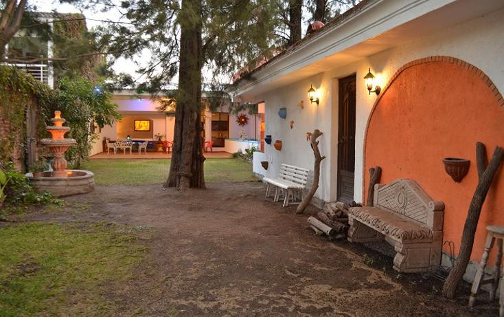 Foto de casa en renta en  , villas de san nicolás, aguascalientes, aguascalientes, 2003578 No. 10