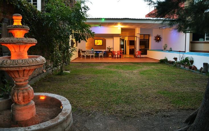 Foto de casa en renta en  , villas de san nicolás, aguascalientes, aguascalientes, 2003578 No. 12