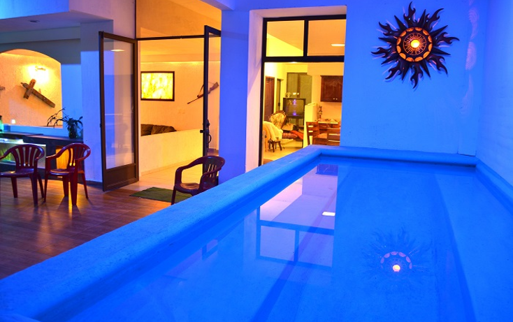 Foto de casa en renta en  , villas de san nicolás, aguascalientes, aguascalientes, 2003578 No. 14