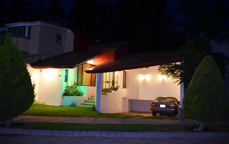Foto de casa en renta en  , villas de san nicolás, aguascalientes, aguascalientes, 2003578 No. 16