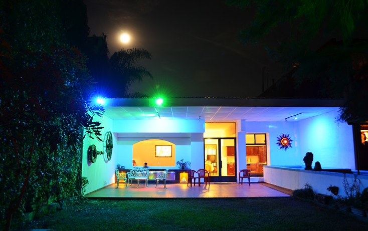 Foto de casa en renta en  , villas de san nicolás, aguascalientes, aguascalientes, 2003578 No. 20