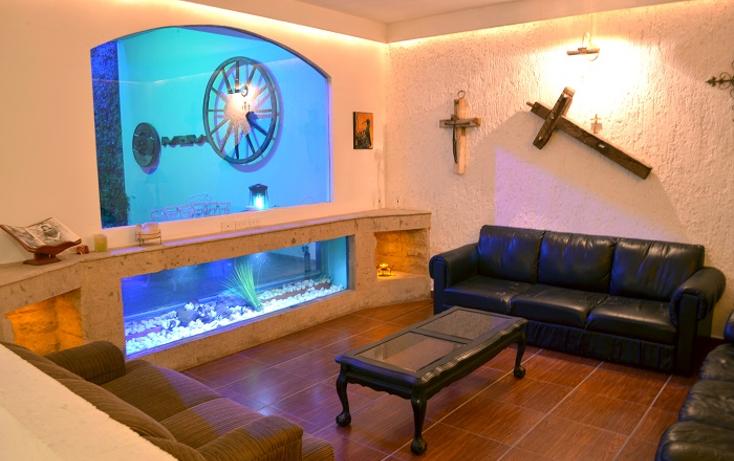 Foto de casa en renta en  , villas de san nicolás, aguascalientes, aguascalientes, 2003578 No. 21