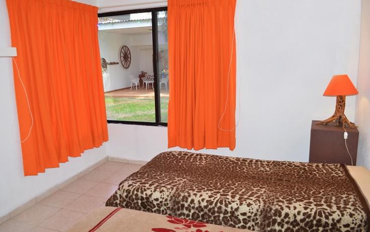 Foto de casa en renta en  , villas de san nicolás, aguascalientes, aguascalientes, 2003578 No. 26