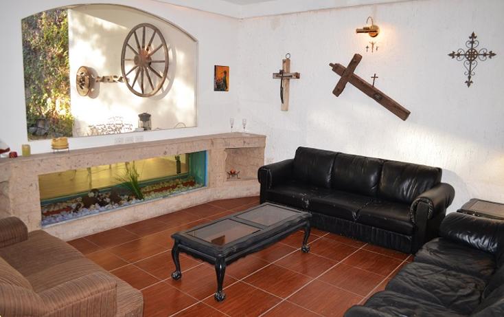 Foto de casa en renta en  , villas de san nicolás, aguascalientes, aguascalientes, 2003578 No. 28