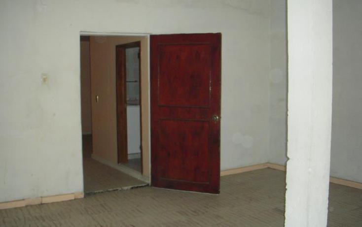 Foto de casa en venta en  , villas de san roque, salamanca, guanajuato, 408297 No. 03