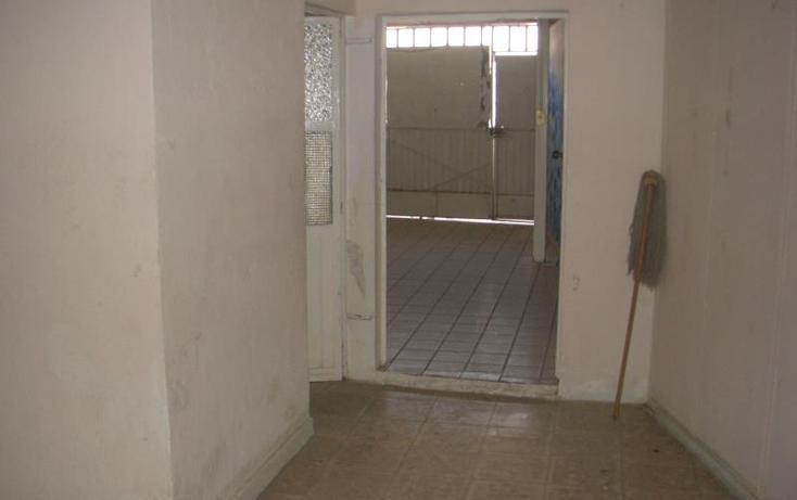 Foto de casa en venta en  , villas de san roque, salamanca, guanajuato, 408297 No. 04