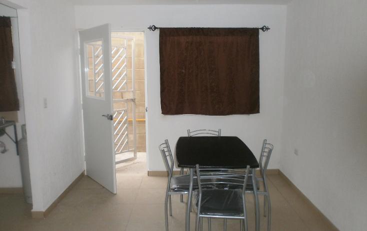 Foto de casa en renta en  , villas de santa ana, carmen, campeche, 1636070 No. 02