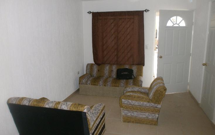 Foto de casa en renta en  , villas de santa ana, carmen, campeche, 1636070 No. 09
