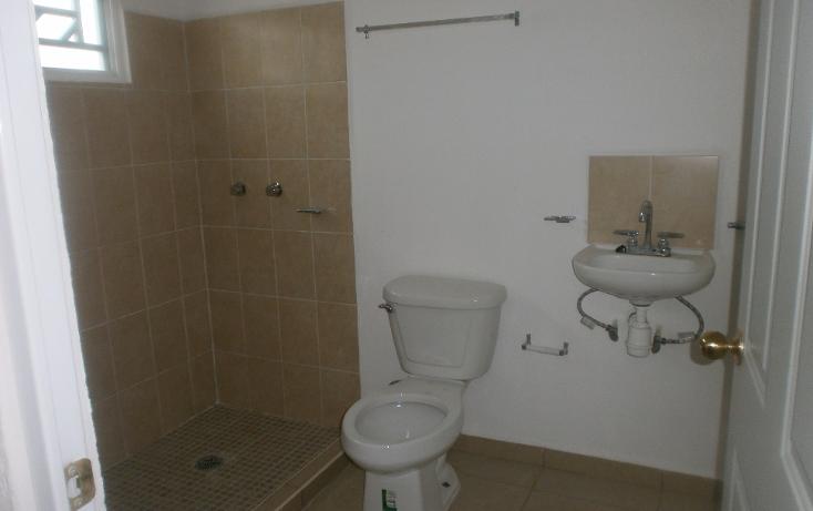 Foto de casa en renta en  , villas de santa ana, carmen, campeche, 1636070 No. 11