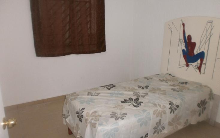 Foto de casa en renta en  , villas de santa ana, carmen, campeche, 1636070 No. 12