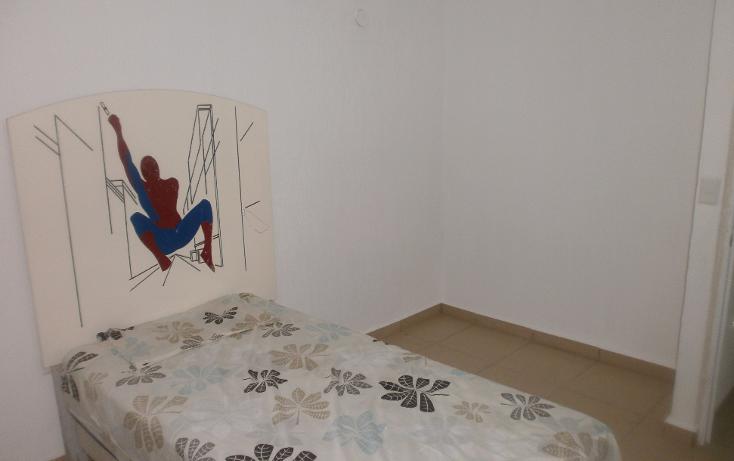 Foto de casa en renta en  , villas de santa ana, carmen, campeche, 1636070 No. 13