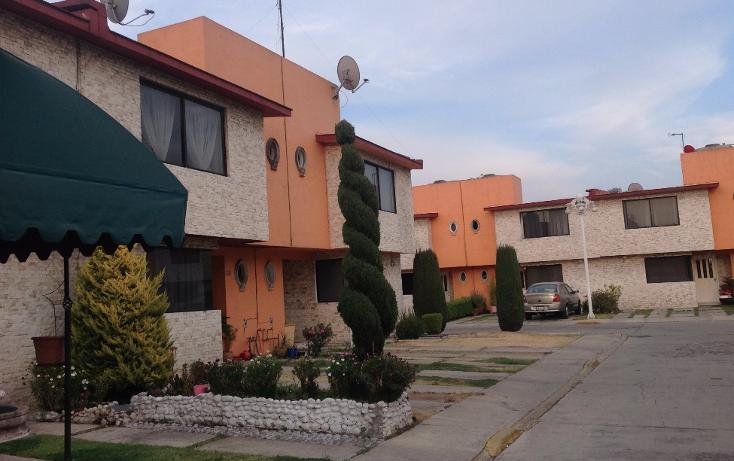 Foto de casa en venta en  , villas de santa ana v, toluca, méxico, 1226895 No. 01