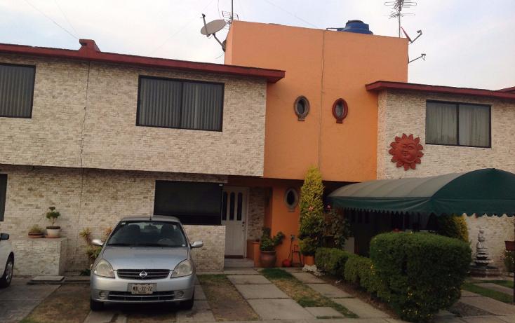 Foto de casa en venta en  , villas de santa ana v, toluca, méxico, 1226895 No. 02