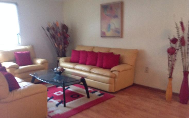 Foto de casa en venta en  , villas de santa ana v, toluca, méxico, 1226895 No. 03