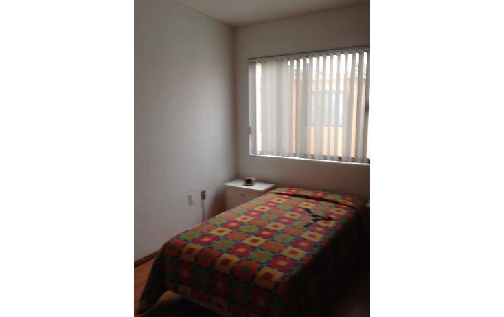 Foto de casa en venta en  , villas de santa ana v, toluca, méxico, 1226895 No. 11