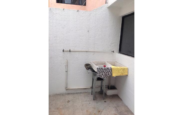 Foto de casa en venta en  , villas de santa ana v, toluca, méxico, 1226895 No. 14