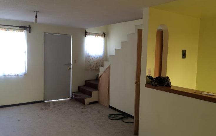 Foto de casa en venta en  -, villas de santa mónica, toluca, méxico, 1988452 No. 02