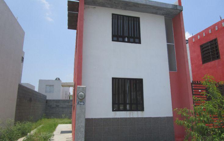 Foto de casa en venta en, villas de santa rosa, apodaca, nuevo león, 1181703 no 02