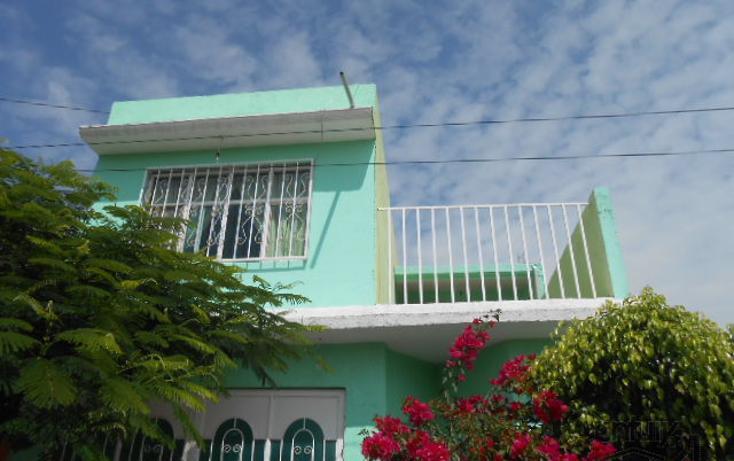 Foto de casa en venta en  , villas de santiago, querétaro, querétaro, 1855700 No. 01