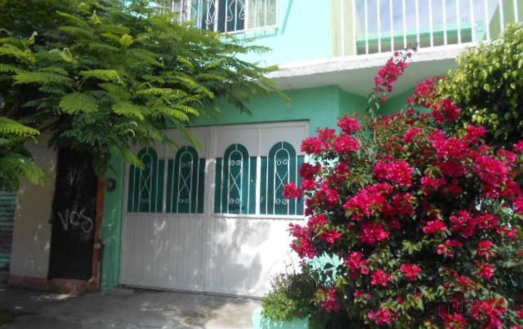 Foto de casa en venta en  , villas de santiago, querétaro, querétaro, 1855700 No. 02