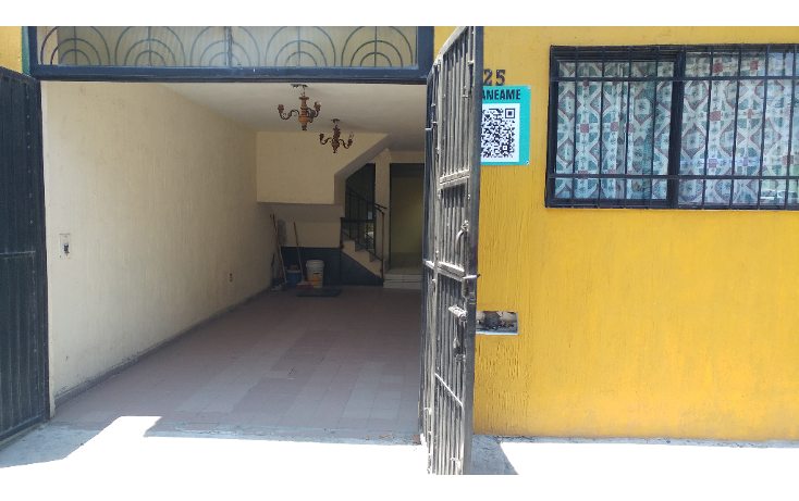 Foto de casa en venta en  , villas de santiago, quer?taro, quer?taro, 1973066 No. 03