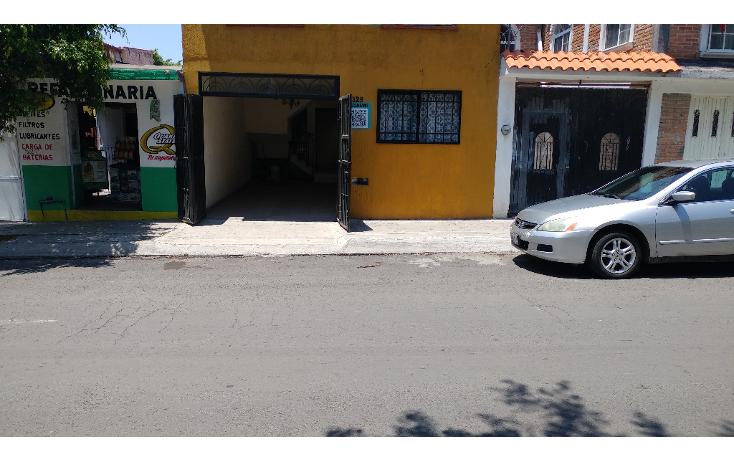 Foto de casa en venta en  , villas de santiago, quer?taro, quer?taro, 1973066 No. 04