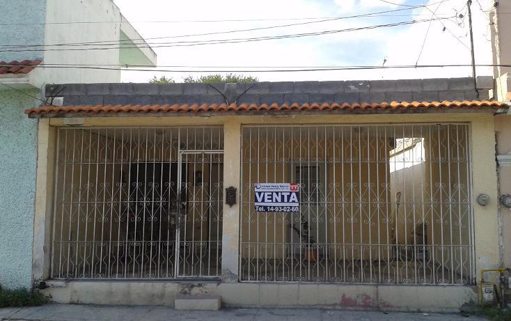 Foto de casa en venta en  , villas de santo domingo sector 2, san nicolás de los garza, nuevo león, 1975964 No. 02