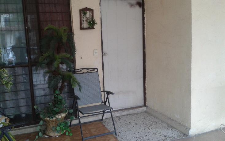 Foto de casa en venta en  , villas de santo domingo sector 2, san nicolás de los garza, nuevo león, 1975964 No. 03