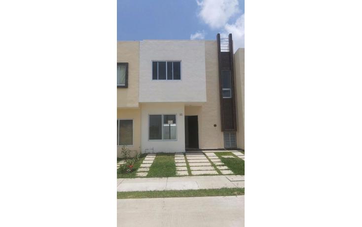 Foto de casa en venta en  , villas de tesistán, zapopan, jalisco, 1931346 No. 02