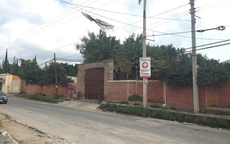 Foto de terreno habitacional en venta en  , villas de tesistán, zapopan, jalisco, 2034124 No. 02