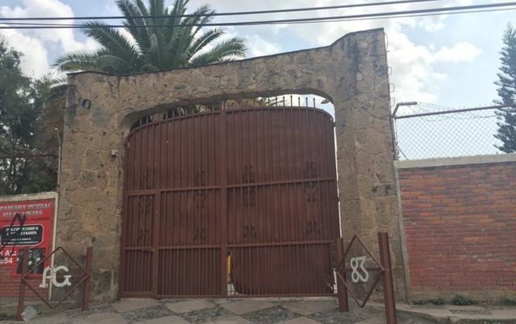 Foto de terreno habitacional en venta en  , villas de tesistán, zapopan, jalisco, 2034124 No. 03