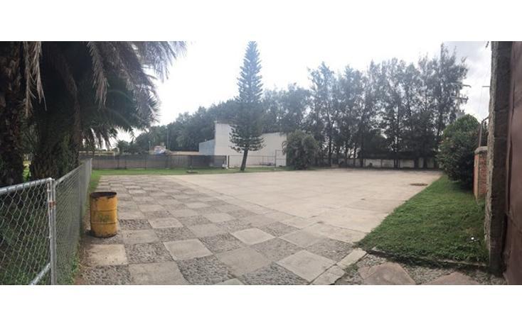 Foto de terreno habitacional en venta en  , villas de tesistán, zapopan, jalisco, 2034124 No. 05