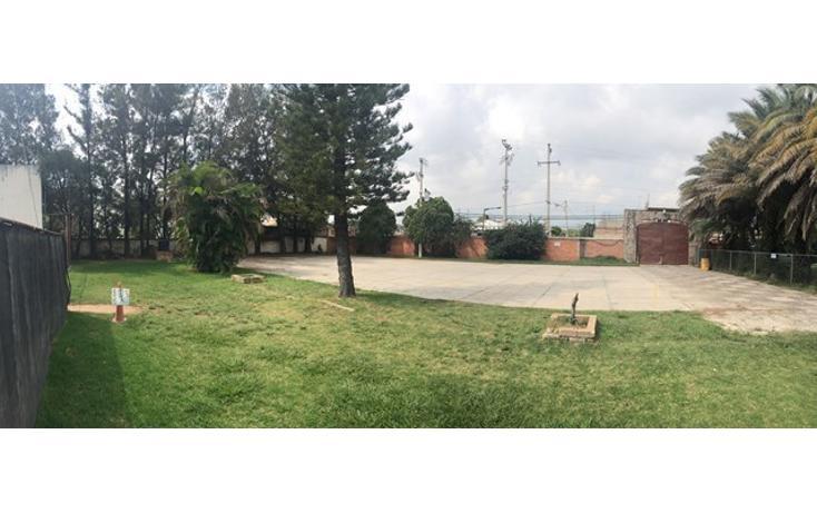 Foto de terreno habitacional en venta en  , villas de tesistán, zapopan, jalisco, 2034124 No. 16