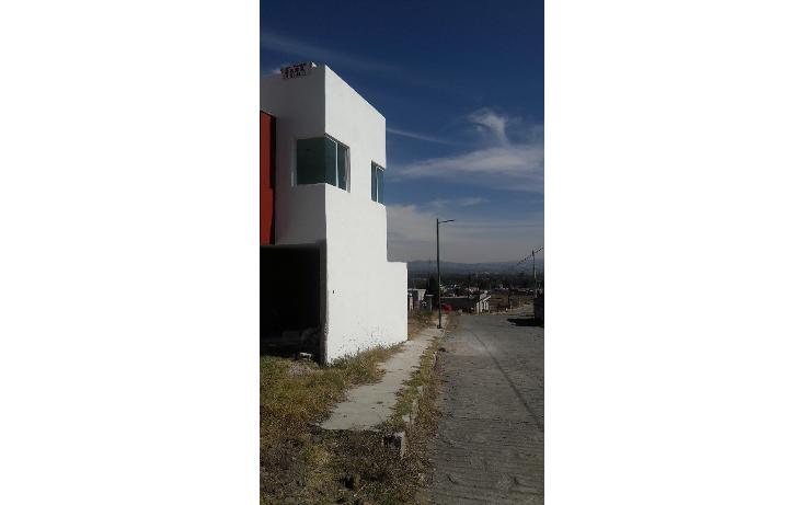 Foto de casa en venta en  , villas de tetla, tetla de la solidaridad, tlaxcala, 1667506 No. 02