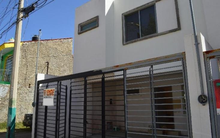 Foto de casa en venta en  |, villas de torremolinos, zapopan, jalisco, 1725718 No. 01