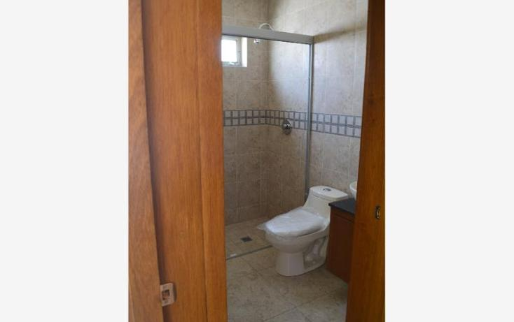 Foto de casa en venta en  |, villas de torremolinos, zapopan, jalisco, 1725718 No. 10