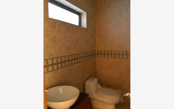 Foto de casa en venta en  |, villas de torremolinos, zapopan, jalisco, 1725718 No. 13