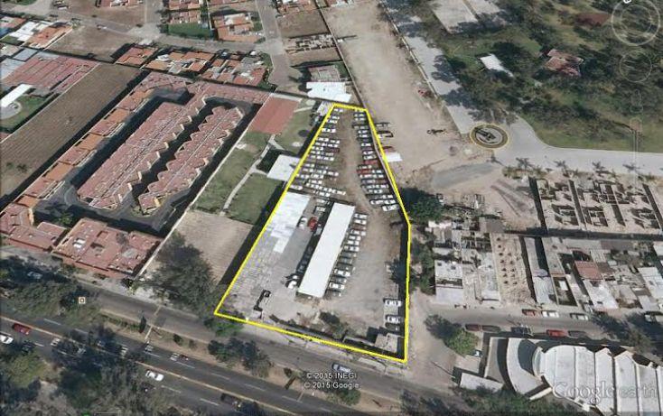 Foto de terreno comercial en venta en, villas de vallarta, zapopan, jalisco, 1579188 no 03