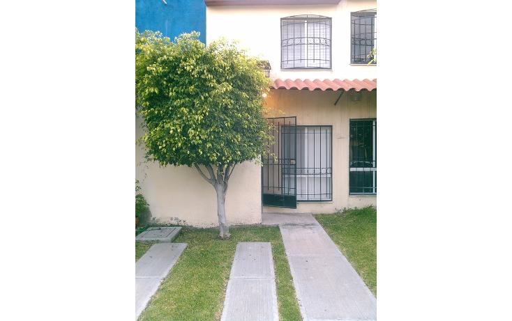 Foto de casa en venta en  , villas de xochitepec, xochitepec, morelos, 1853720 No. 01