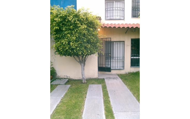 Foto de casa en venta en  , villas de xochitepec, xochitepec, morelos, 1853720 No. 02