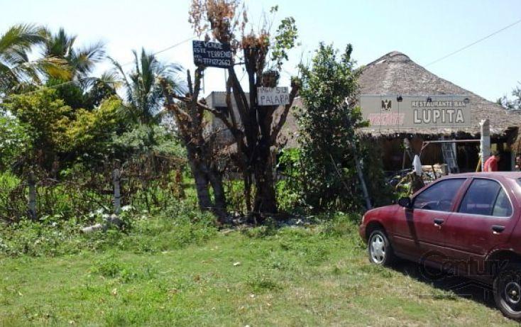 Foto de terreno habitacional en venta en, villas de xochitepec, xochitepec, morelos, 1860376 no 02