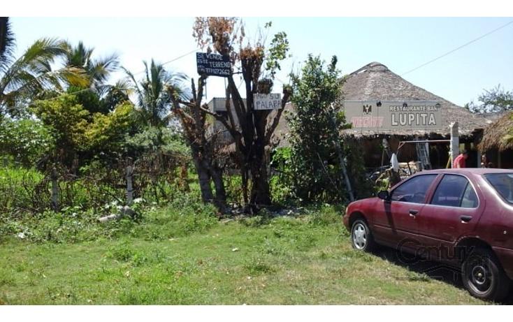 Foto de terreno habitacional en venta en  , villas de xochitepec, xochitepec, morelos, 1860376 No. 02