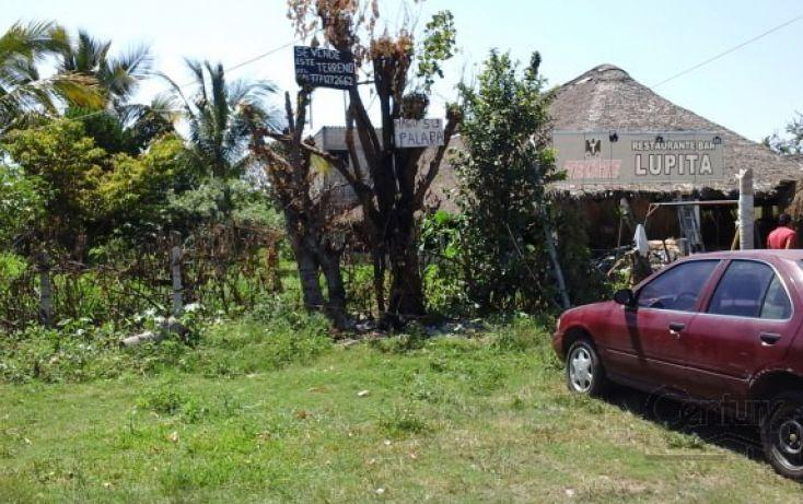 Foto de terreno habitacional en venta en, villas de xochitepec, xochitepec, morelos, 1860376 no 03