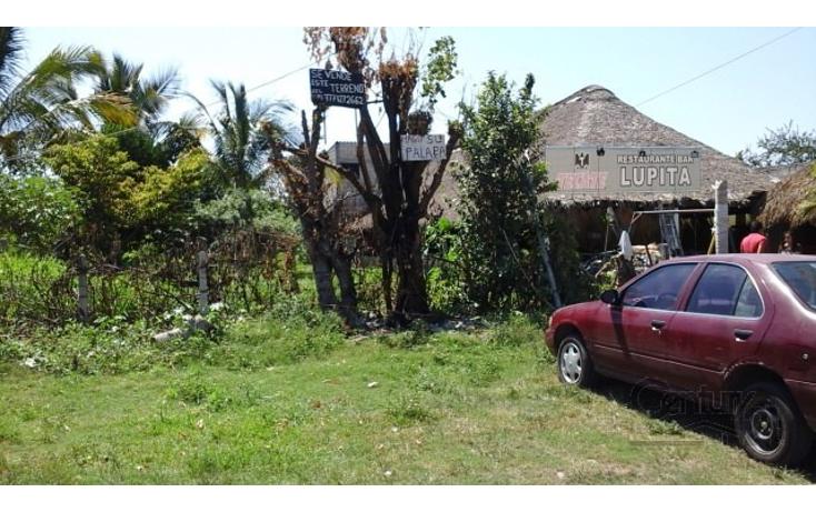 Foto de terreno habitacional en venta en  , villas de xochitepec, xochitepec, morelos, 1860376 No. 03