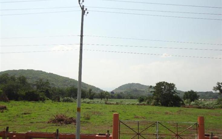 Foto de terreno habitacional en venta en  -, villas de xochitepec, xochitepec, morelos, 1998188 No. 01