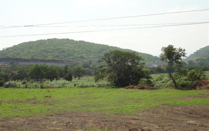 Foto de terreno habitacional en venta en  -, villas de xochitepec, xochitepec, morelos, 1998188 No. 02
