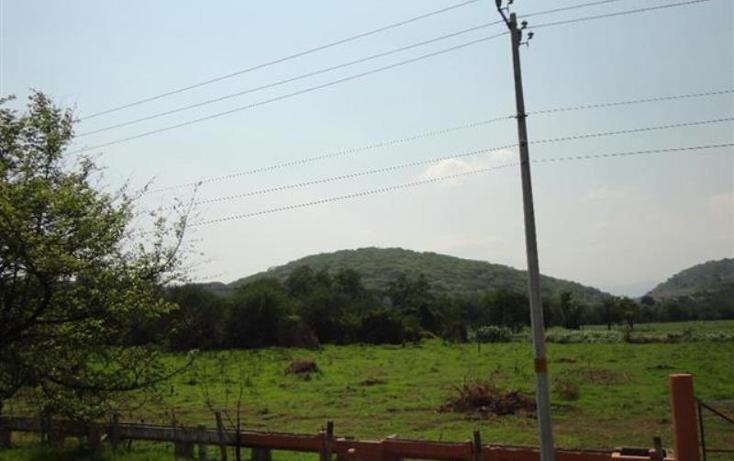 Foto de terreno habitacional en venta en  -, villas de xochitepec, xochitepec, morelos, 1998188 No. 07
