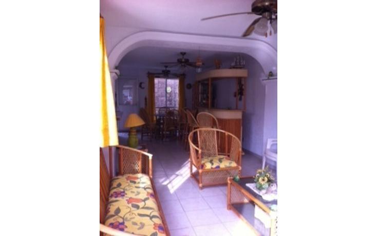 Foto de casa en venta en  , villas de xochitepec, xochitepec, morelos, 451798 No. 01