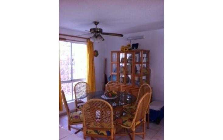 Foto de casa en venta en  , villas de xochitepec, xochitepec, morelos, 451798 No. 07